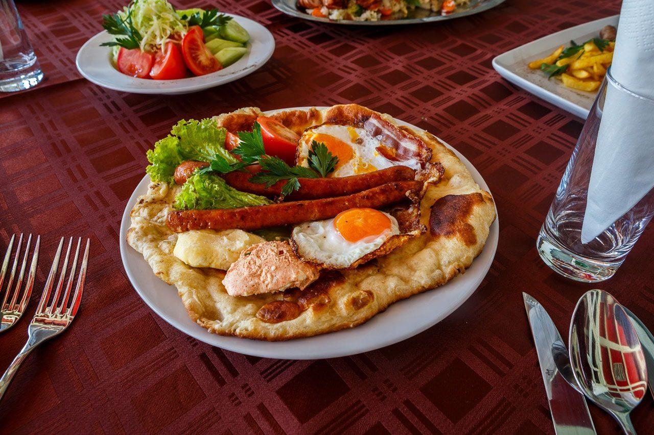 Nacionalni doručak