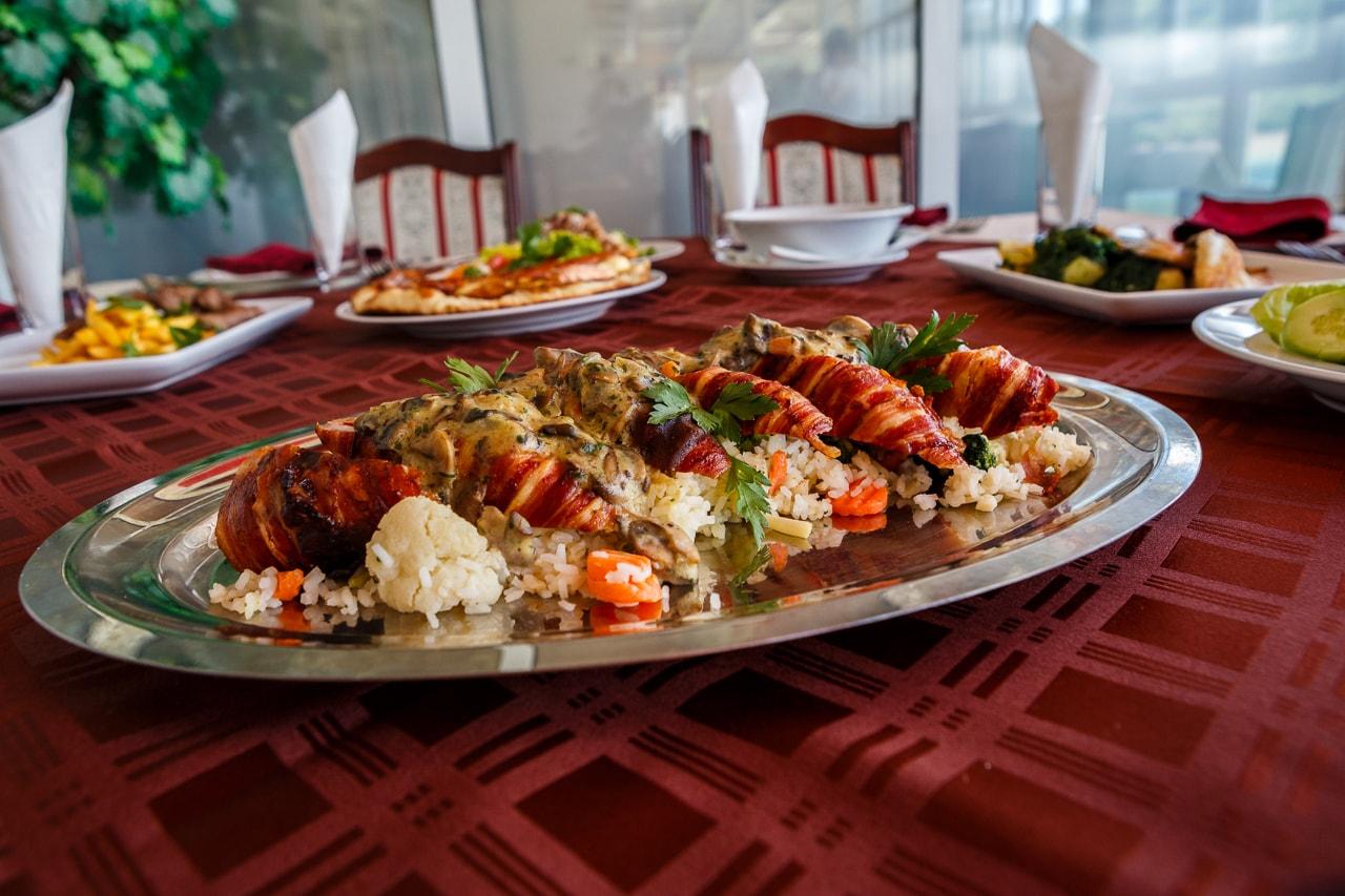 Restoran nacionalne kuhinje